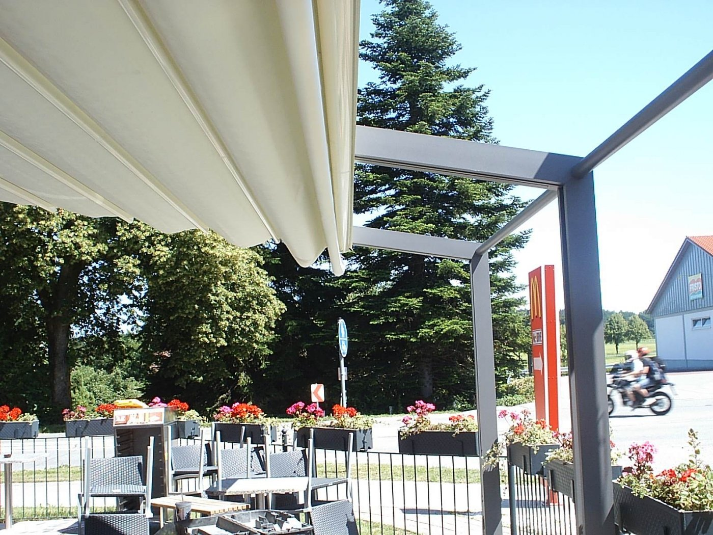 #17 of 32 Photos & Pictures - View Corradi Outdoor Living ... on Corradi Living Space id=83975