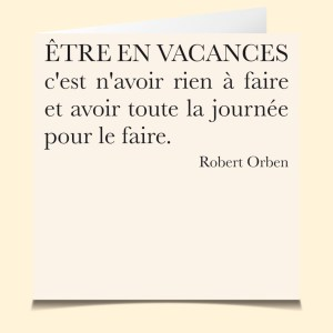Citation R. Orben