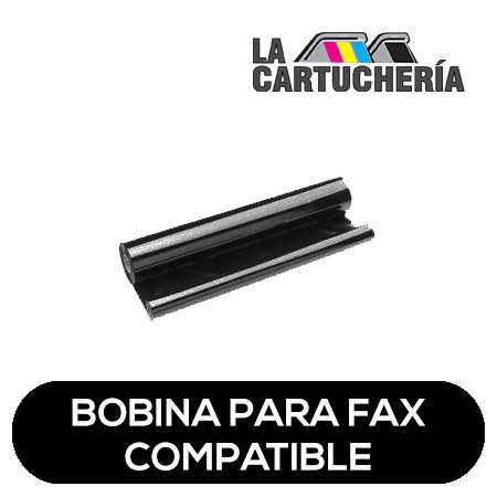 Philips 1 bobina para fax, reemplaza a PFA301 Compatible