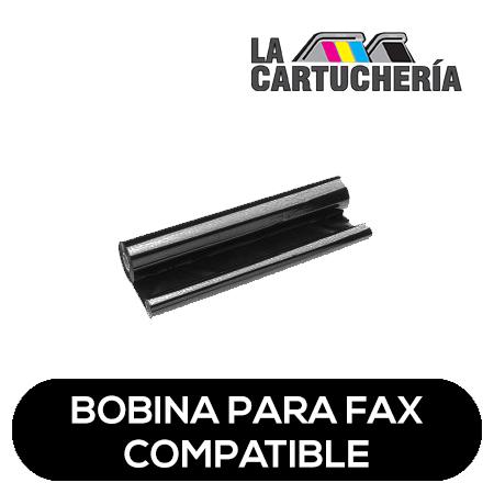 Panasonic 1 bobina para fax, reemplaza a KXFA136 Compatible