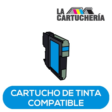 Brother LC1280XLC Compatible