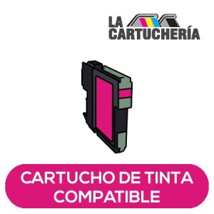 Brother LC1100M / LC980M Compatible
