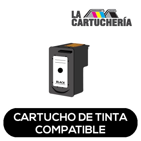 Canon PG545XL - 8286B001 / PG545 - 8287B001 Reciclado
