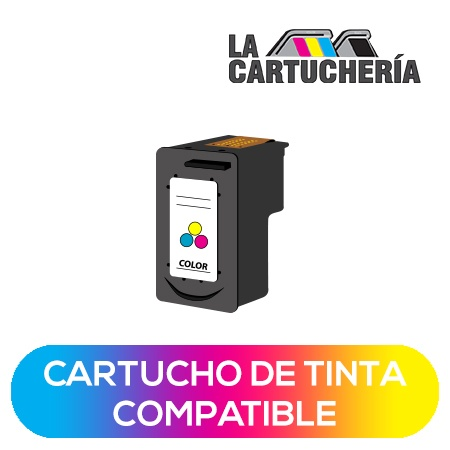 Canon CL546XL - 8288B001 / CL546 - 8289B001 Reciclado