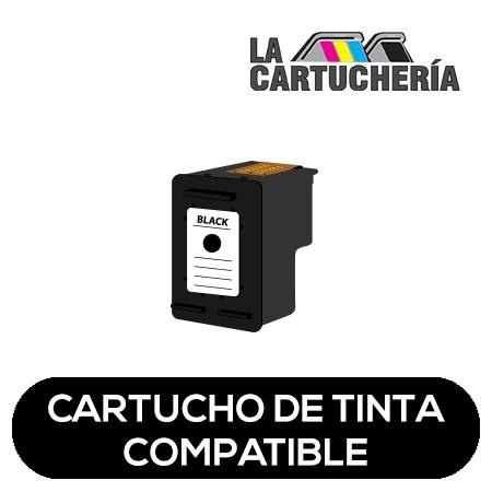 HP CC641EE no300XL / CC640EE no300 Reciclado