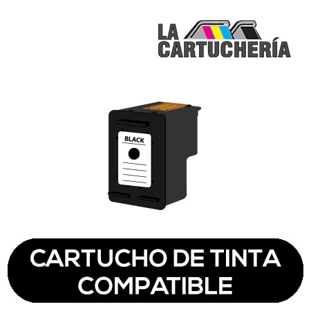 HP C9351CE no 21XL / C9351AE no 21 Reciclado