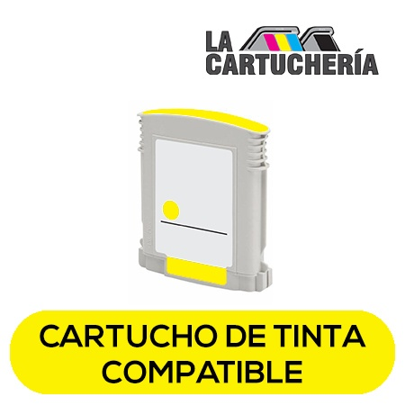 HP C4838AE no 11 Y Compatible