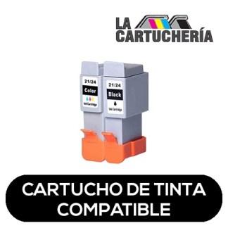 Canon BCI-24B - 6881A044 Compatible