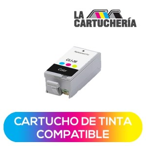 Canon BCI-16CL - 9818A002 Compatible