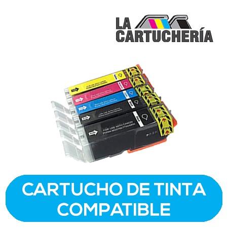 Canon CLI-521C - 2934B001 Compatible