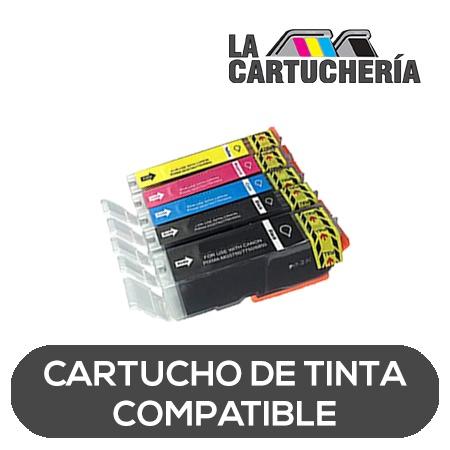 Canon CLI-526BK - 4540B00 Compatible