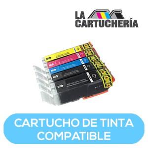 Canon CLI-8PC - 0624B001 / BCI-6PC - 4709A002 / BCI3-PC - 4483A00 Compatible