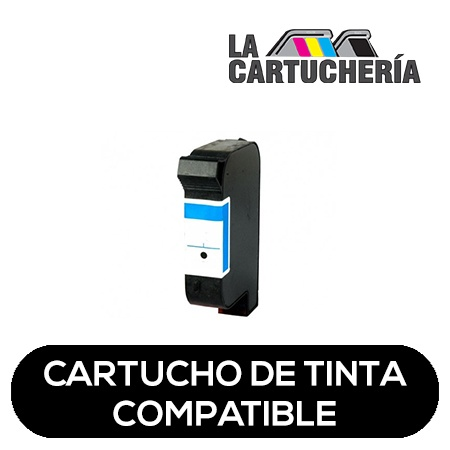HP C6615D no 15 Compatible