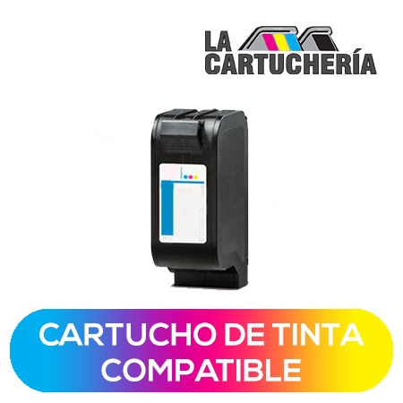 HP C6625A no 17 Reciclado