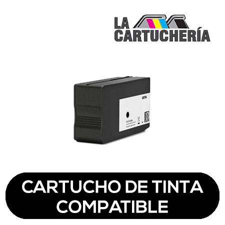 Canon PGI1500XLBK - 9182B Compatible
