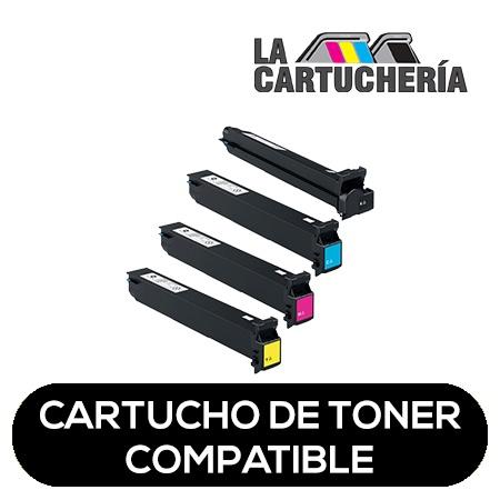 Konica - Minolta A070150 - TN411 - TN611 Compatible