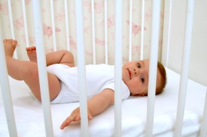 CAP sleep-infant-crib