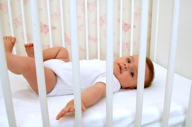 CAP sleep-infant-crib