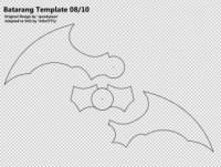 Batarang de Batman