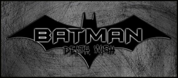 Fanfilm Batman Death Wish