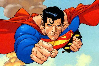 Superman Legado