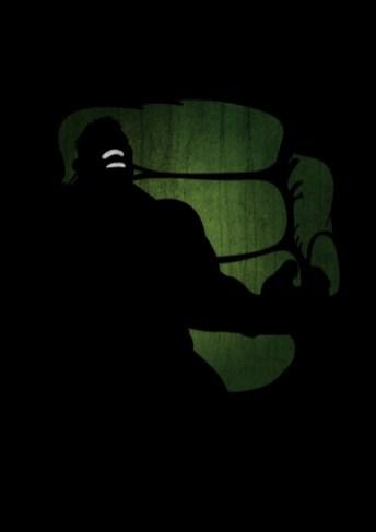 Hulk-Sombra