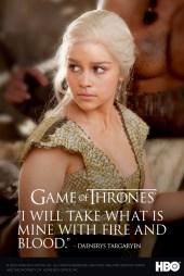 poster-juego-de-tronos-Daenerys-Targaryen