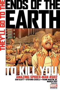 spider-man-end-of-the-earth-kill-you
