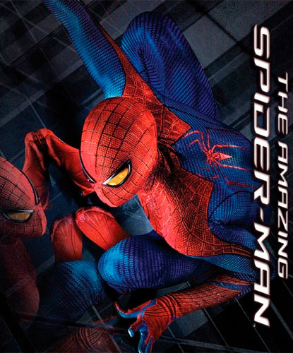 the amazing spiderman spidey andrew garfield