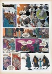 Fairy Quest Página 15