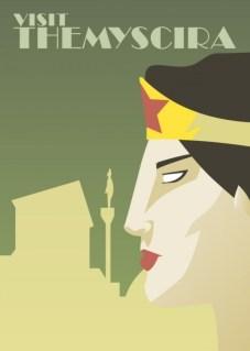 Wonder Woman / Mujer Maravilla