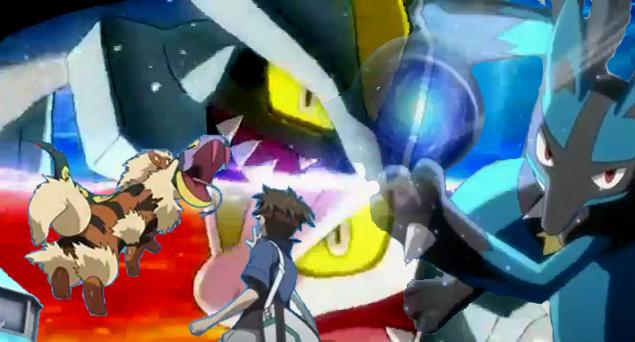 Pokemon Negro y blanco 2