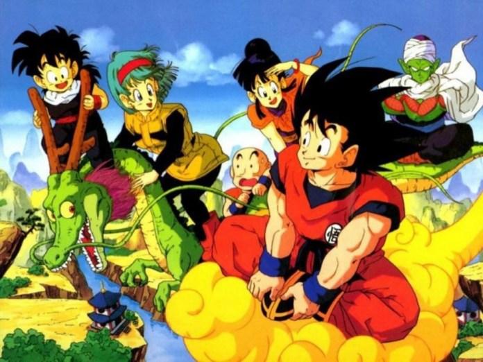 Dragon Ball z1