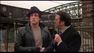 Rocky y Gazzo