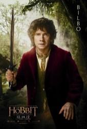 El Hobbit - Bilbo