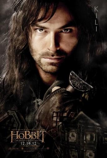 El Hobbit - Kili