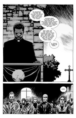 Los Muertos Vivientes #17