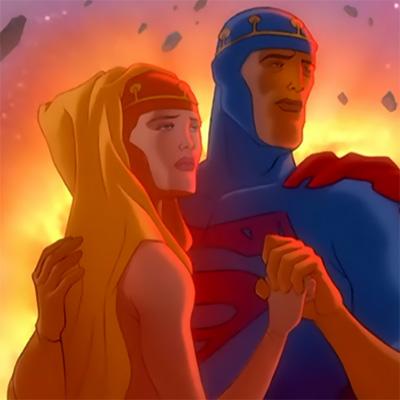 """All-Star Superman"" (2011)"