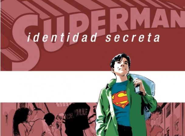 superman identidad sec okBR1
