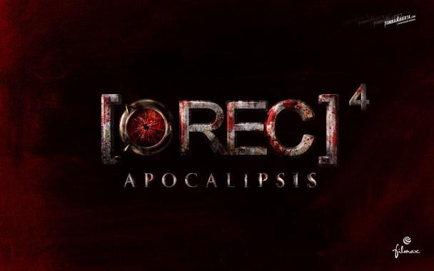 REC 4 Apocalipsis
