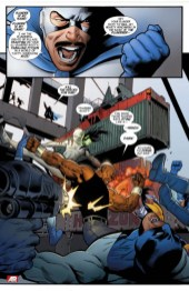 Página de Mighty Avengers #1 (2)
