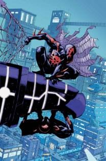 Superior Spider-Man #17