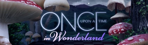 erase una vez wonderland