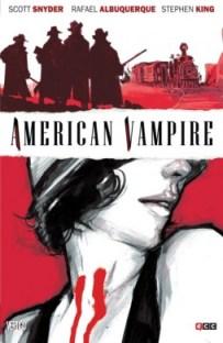 american-vampire-comic-ecc-ediciones-volumen-tomo1-uno-dave-mccaig-rafael-albuquerque-dc-comics-vertigo-pearl-jones-scott-snyder-stephen-king-reseña-opinion-analisis