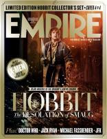 El Hobbit. Bilbo Bolsón