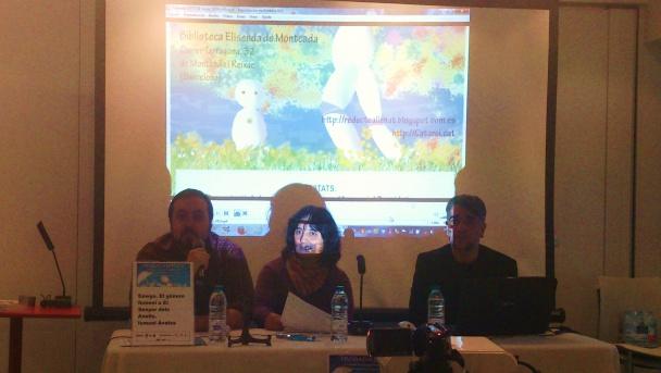 CFFTE encuentro de fantasía, ciencia ficción y terror en Montcada i Reixac