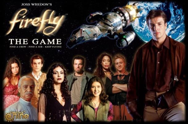firefly el juego de mesa