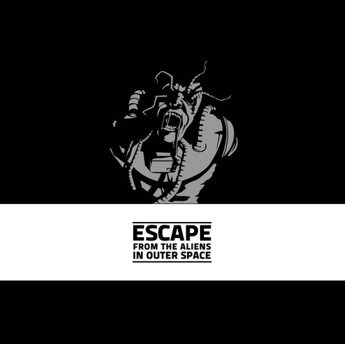 Escape_from_the_Aliens_in_Outer_Space portada juego
