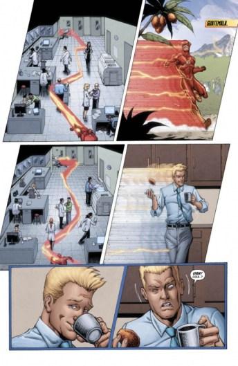 The Flash Annual 3 - 5