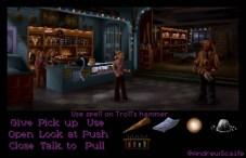 Buffy LucasArts 5